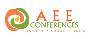 AEE Conference logo
